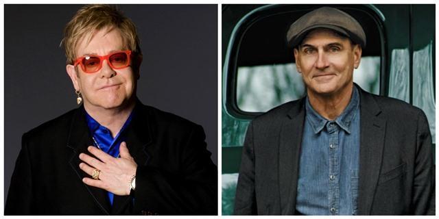 PROMOÇÃO: assine ZH Tablet e ganhe ingressos para o show de Elton John e James Taylor em POA Divulgação/
