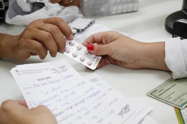 Farmácia Distrital do bairro Camaquã ficará fechada nesta terça. Veja opções para retirar medicamentos Cristine Rochol/PMPA/Divulgação