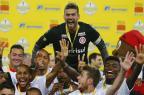 Ypiranga x Inter valerá título da Recopa Gaúcha Félix Zucco/Agencia RBS