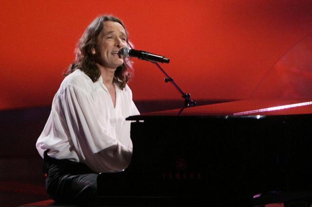 Roger Hodgson canta sucessos do Supertramp em Porto Alegre Rob Shanahan/Divulgação