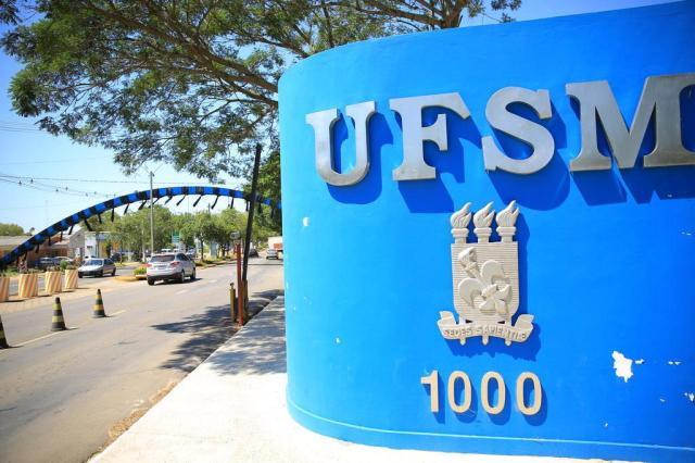 MEC arquiva processo relacionado à Operação Rodin contra ex-reitores da UFSM Bruno Maestrin/Agencia RBS