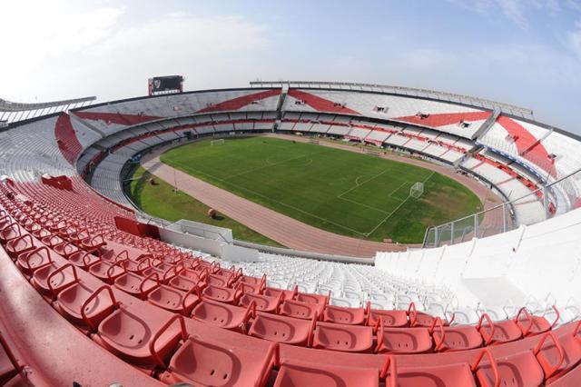 Reforma de Monumental de Núñez deve torná-lo maior que o Maracanã Divulgação / River Plate/River Plate