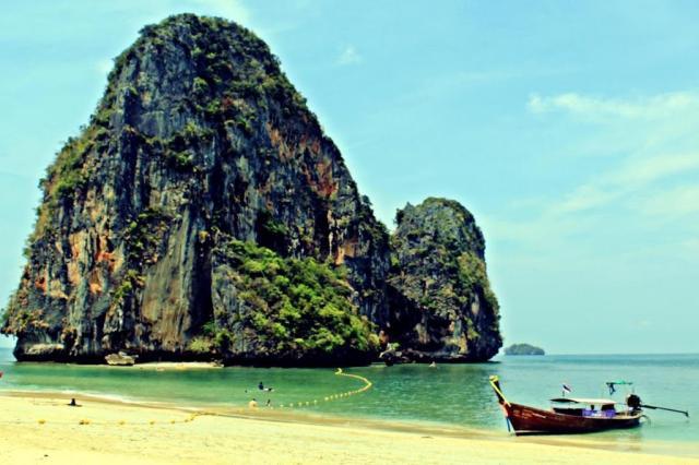 Tailândia encanta pelo budismo e pelas praias sem igual Ariel Camargo/Arquivo Pessoal