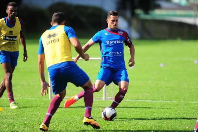 Destaque do Caxias no Gauchão, volante Elyeser vai disputar a Série B pelo Goiás após o Estadual Porthus Junior/Agencia RBS