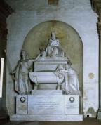 Um parque para Dante Alighieri, o autor de A Divina Comédia (Opera Santa Croce / Divulgação/Divulgação)