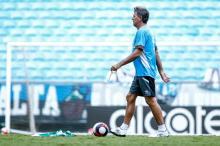 Grêmio com reservas é bom para o São Paulo, mas péssimo para clubes que tentam fugir do rebaixamento Lucas Uebel / Divulgação Grêmio/Divulgação Grêmio