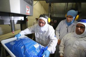 A carne comercializada no país é segura? ANDRÉ DUSEK/AGENCIA ESTADO