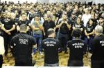 Polícia Civil faz megaoperação contra o tráfico e decapitações em Porto Alegre