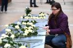 Um ano após atentado, Bélgica vive dia de homenagens às vítimas