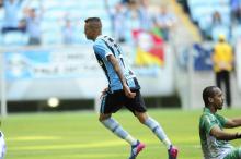 Luan terá que ir embora para ser amado pela torcida do Grêmio Carlos Macedo/Agencia RBS