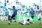 Sem Douglas, Ramiro vira peça fundamental no meio gremista Lucas Uebel / Grêmio/Divulgação/Grêmio/Divulgação