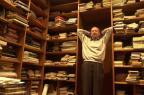 Moacyr Scliar, 80 anos: livro de crônicas sobre judaísmo evidencia escritor como observador crítico Adriana Franciosi/Agencia RBS