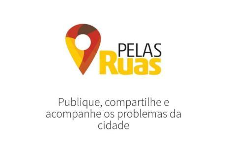 Público ganha aplicativo para noticiar problemas da cidade Reprodução/Reprodução