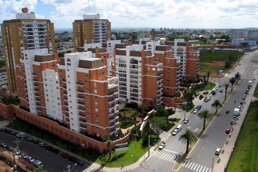 Conheça os 10 bairros mais caros em Porto Alegre Auxiliadora Predial/Divulgação
