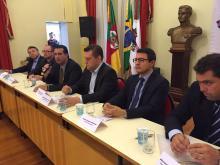 Novo presídio deve ser erguido até 2018 em Bento Gonçalves Emanuele Nicola / Prefeitura de Bento Gonçalves/