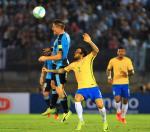 Brasil enfrenta o Uruguai pelas Eliminatórias da Copa