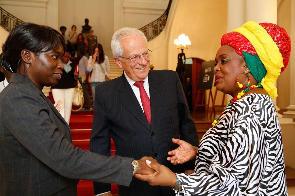 Senegal deverá abrir consulado no RS para auxiliar imigrantes