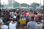 Samba, exposição, teatro no Dilúvio e batalha de MCs: quatro opções para curtir no fíndi Reprodução/Facebook