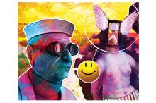 O que a gente aposenta quando se aposenta? Gilmar Fraga / Arte ZH/Arte ZH