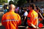 Telefone de emergência da Defesa Civil de Porto Alegre está inoperante há uma semana Defesa Civil/Divulgação