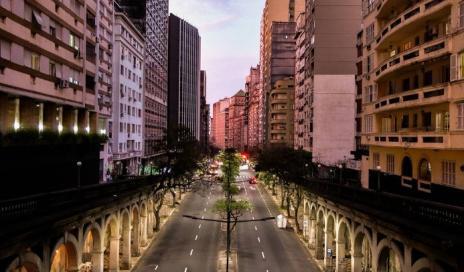 No aniversário de Porto Alegre, leitores mostram seus locais preferidos da cidade (@noslig26 / Instagram/Instagram)