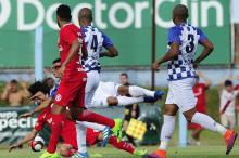 Inter venceu com ajuda do apito Tadeu Vilani/Agencia RBS