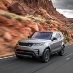 Novo Land Rover Discovery chega ao Brasil com preços de R$ 363.000 a R$ 468.000 (Jaguar Land Rover, DV/)
