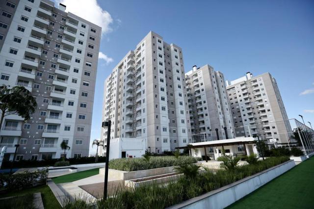 Justiça proíbe ocupação de prédios no complexo da Arena Carlos Macedo/Agencia RBS