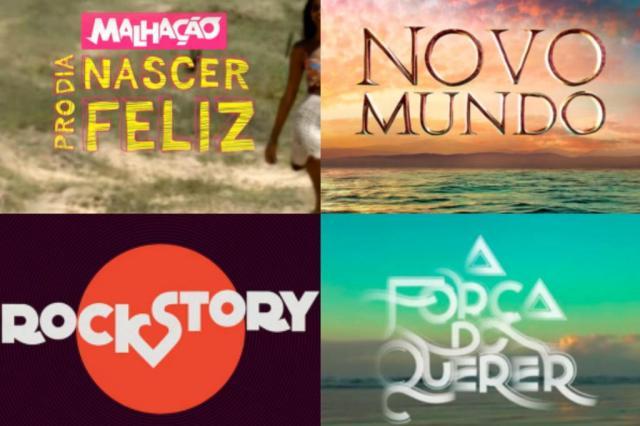 Resumos da semana: 10 a 15 de abril TV Globo/Divulgação