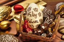 Páscoa em Gramado recheia o ninho para colher mais ovos neste ano Divulgação/Páscoa em Gramado