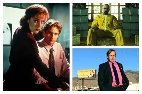 Descubra boas séries seguindo os superprodutores da TV americana (Divulgação/Divulgação)