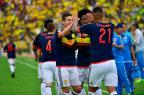 Jogando fora, Colômbia vence e chega a vice-liderança das Eliminatórias Rodrigo Buendia / AFP/AFP