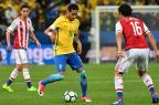 Quais foram os preços de ingressos dos jogos da Seleção Brasileira nas Eliminatórias NELSON ALMEIDA/AFP