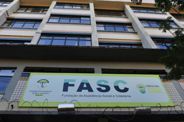 Fasc publica edital para que abrigos residenciais sejam administrados por entidades de assistência social Adriana Franciosi/Agencia RBS