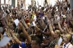 Professores aprovam fim da greve na rede estadual de ensino Carlos Macedo/Agencia RBS