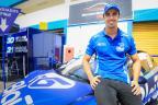 De volta à Stock Car, Cesar Ramos quer se estabelecer de vez na categoria em 2017 Bruno Alencastro / Agência RBS/Agência RBS
