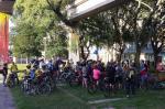 Porto Alegre terá tour gratuito de bike pelo Centro neste sábado