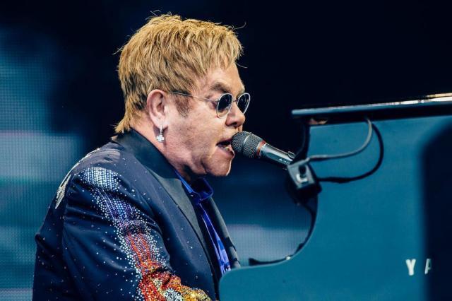 Veja curiosidades sobre o cantor Elton John, que se apresenta em Porto Alegre nesta terça-feira Johannes Lovund/Divulgação