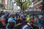 Policial será indiciado por morte de jovem em protesto contra Maduro na Venezuela JUAN BARRETO/AFP