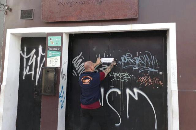 Prefeitura fecha cinco bares na Cidade Baixa, em Porto Alegre Divulgação/PMPA