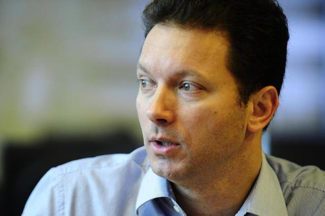 """Marchezan: """"O Orçamento Participativo não vai acabar"""" Ronaldo Bernardi/Agencia RBS"""