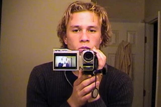 Documentário sobre Heath Ledger, morto em 2008, ganha trailer Spike/Reprodução