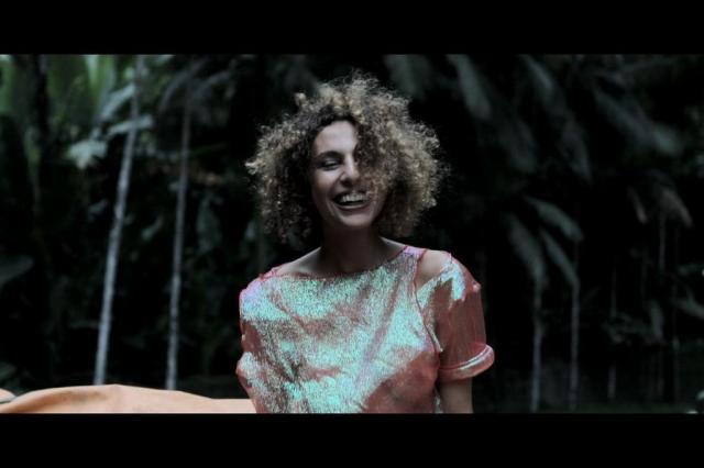 PLAYLIST:O aceno etéreo para o tempo de Luiza Lian Octavio Tavares/Divulgação