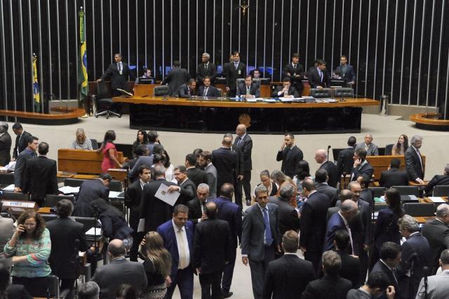 Deputados do PMDB articulam saída do partido Luis Macedo / Câmara dos Deputados/Câmara dos Deputados
