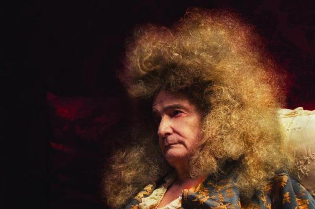 """""""A Morte de Luis XIV"""" é um impressionante retrato dos últimos dias de vida do mítico rei da França zeta filmes/Divulgação"""