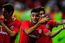Finalmente o Inter recebeu uma boa notícia Félix Zucco / Agência RBS/Agência RBS