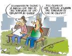 Iotti: lixo no Dilúvio Iotti/Agencia RBS