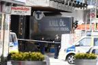 Polícia diz não ter detido motorista do caminhão de atentado em Estocolmo Jonathan NACKSTRAND/AFP