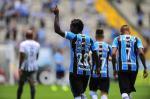 Gauchão: Grêmio x Veranópolis