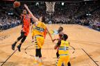 Russell Westbrook anota o 42º triplo-duplo na temporada e bate recorde deOscar Robertson Garrett Ellwood / NBAE/Getty Images/AFP/NBAE/Getty Images/AFP